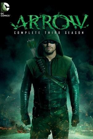 Arrow Temporada 3 - Image - Imagen 1
