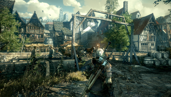 The Witcher 3: Wild Hunt  - Image - Imagen 3