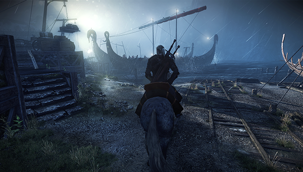 The Witcher 3: Wild Hunt  - Image - Imagen 4