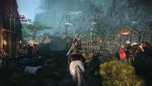 The Witcher 3: Wild Hunt  - Image - Imagen 5