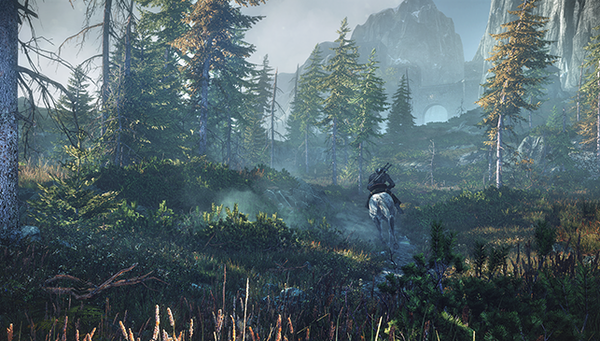 The Witcher 3: Wild Hunt  - Image - Imagen 8