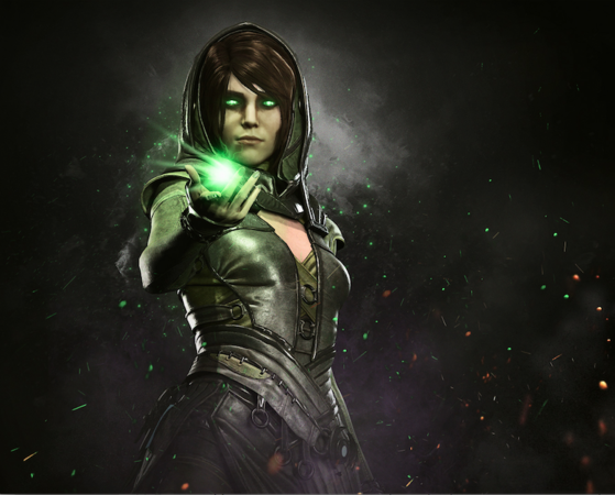 Injustice 2 Legendary Edition  - Image - Imagen 11
