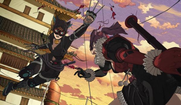 Batman Ninja  - Image - Imagen 1