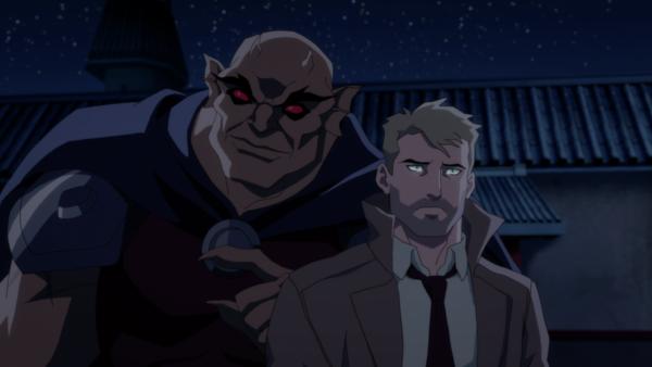 Liga de la justicia oscura: Guerra Apokolips - Image - Imagen 9