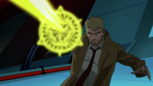 Liga de la justicia oscura: Guerra Apokolips - Image - Imagen 5