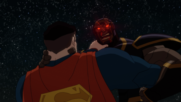 Liga de la justicia oscura: Guerra Apokolips - Image - Imagen 3