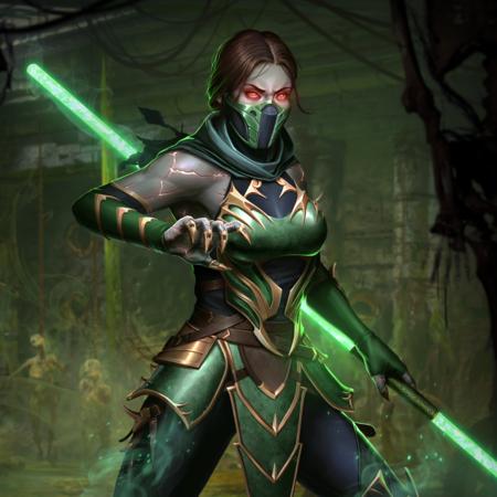 Mortal Kombat 11 Mobile - Image - Imagen 6