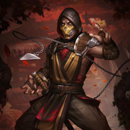 Mortal Kombat 11 Mobile - Image - Imagen 8