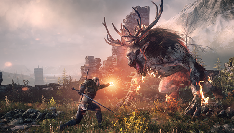 The Witcher 3: Wild Hunt  - Image - Imagen 1