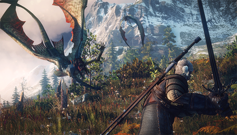 The Witcher 3: Wild Hunt  - Image - Imagen 9