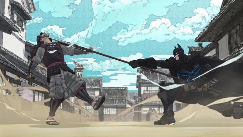 Batman Ninja  - Image - Imagen 2