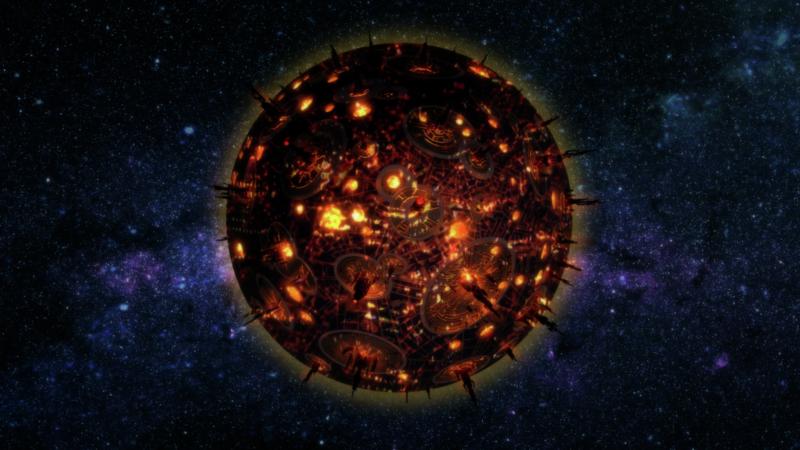Liga de la justicia oscura: Guerra Apokolips - Image - Imagen 11