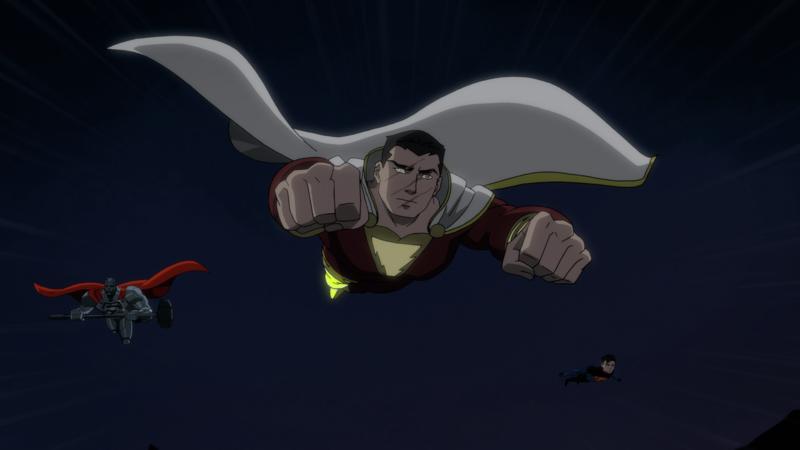 Liga de la justicia oscura: Guerra Apokolips - Image - Imagen 7