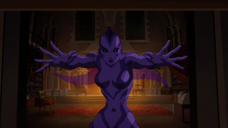 Liga de la justicia oscura: Guerra Apokolips - Image - Imagen 1