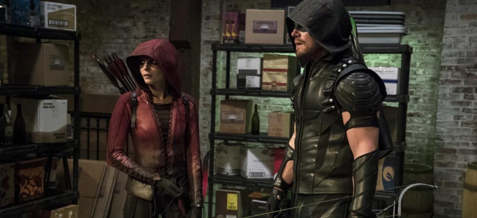 Arrow: Temporada 4 - Image - Imagen 1