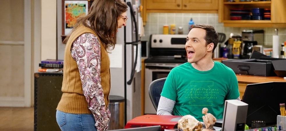 The Big Bang Theory Temporada 9 - Image - Imagen 1