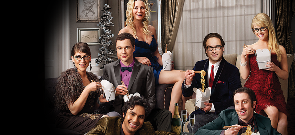 The Big Bang Theory: Temporada 8 - Image - Imagen 1