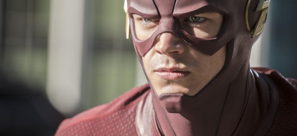 The Flash Temporada 2 - Image - Imagen 1