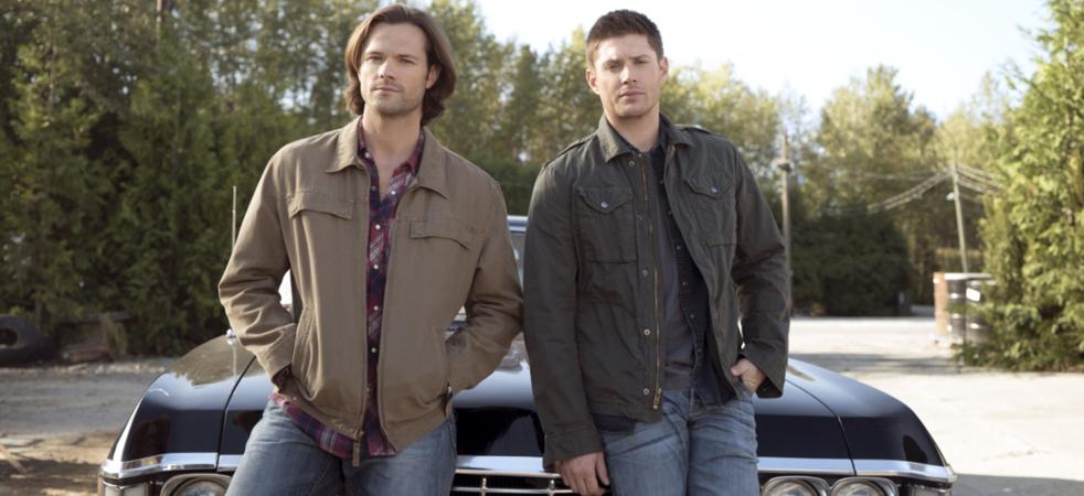 Supernatural Temporada 11 - Image - Imagen 1