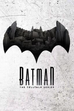 KeyArt: Batman: the Telltale Series