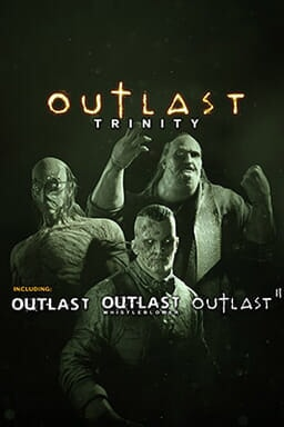 Outlast Trinity - Key Art