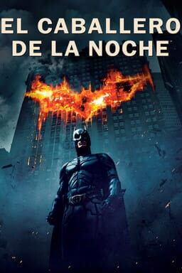 Key art The Dark Knight