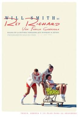 Rey Richard Próximamente Solo En Cines