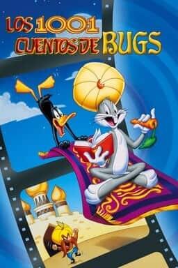 KeyArt: 1001 cuentos de Bugs Bunny