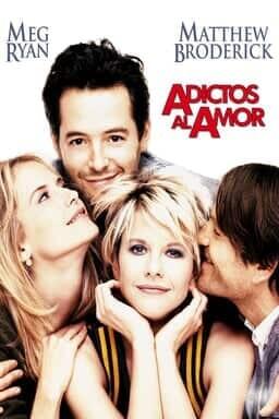 KeyArt: Adictos Al Amor