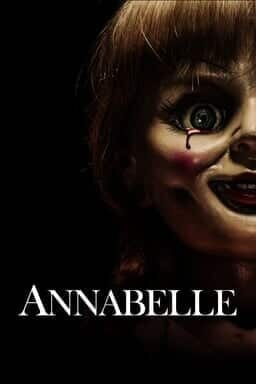 Annabelle - Key Art
