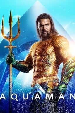 KeyArt: Aquaman
