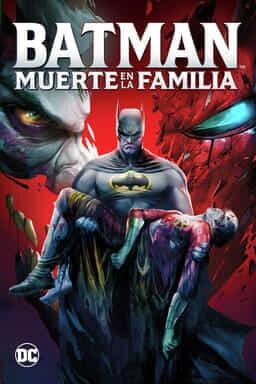 KeyArt: Batman Una Muerte En La Familia