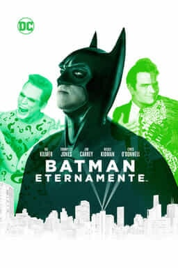 KeyArt: Batman Eternamente