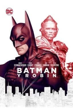 KeyArt:Batman y Robin