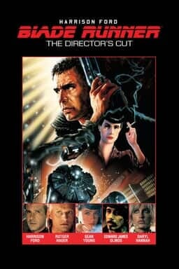 Blade Runner: La Version del Director - Key Art