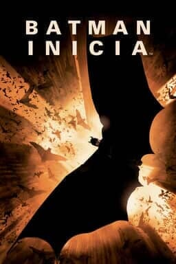 Batman Inicia - Key Art