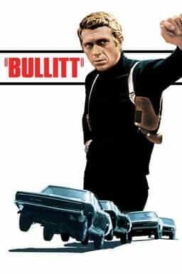 KeyArt: Bullitt
