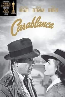 KeyArt: Casablanca