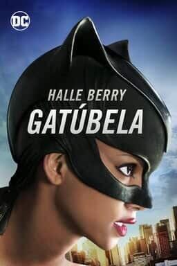KeyArt: Gatúbela
