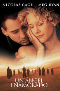 Poster Un Ángel Enamorado