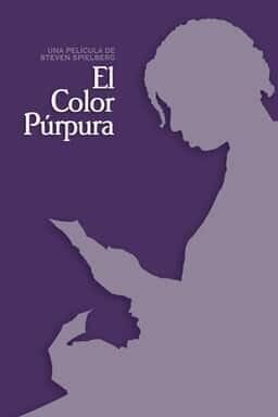 KeyArt: El color púrpura