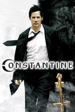 KeyArt: Constantine