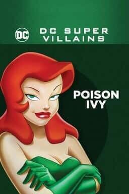 KeyArt: DC Super-Villains: Poison Ivy