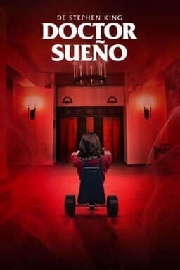 Doctor Sueño - Key Art