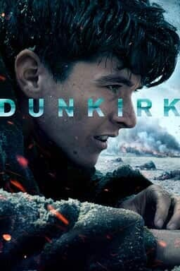 Dunkerque - Key Art