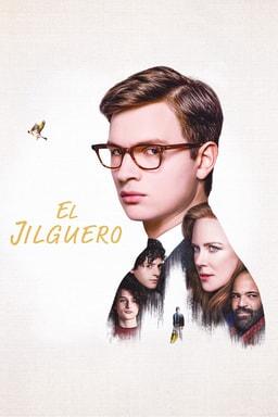 El Jilguero - Key Art