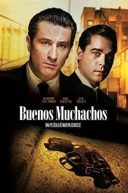 Buenos Muchachos - Key Art