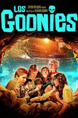 KeyArt: Los Goonies