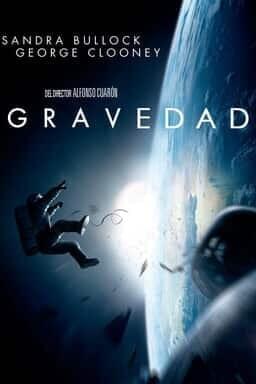 Poster Gravedad