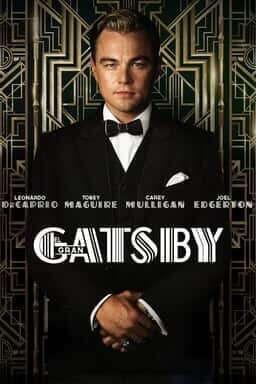 KeyArt: El Gran Gatsby